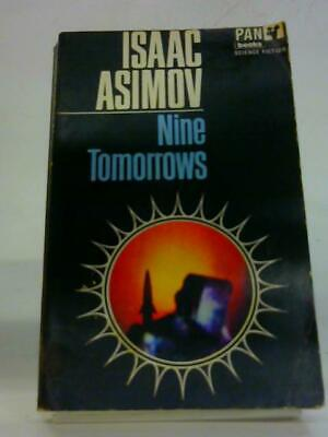 Nine Tomorrows (Isaac Asimov - 1966) (ID:66202)