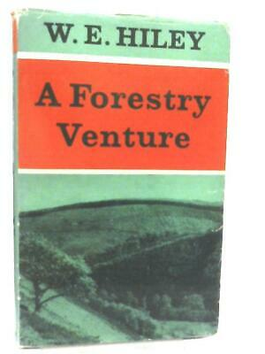 A Forestry Venture (W. E. Hiley - 1964) (ID:32299)