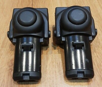 Woop Wow Giggle 2 Cosatto Hold Car Seat Adapters Adaptors for Giggle