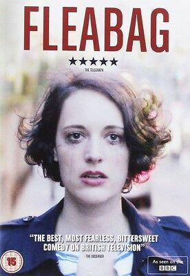 Fleabag Series One DVD New 2016 Region 2