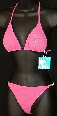 20 Playboy Thong Swimsuits-Misc Styles And Colors Available
