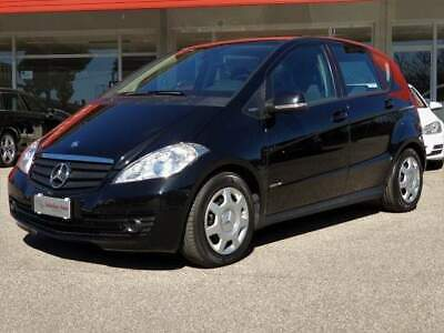 MERCEDES-BENZ A 160 CDI BlueEFFICIENCY Executive/Neo patentati.