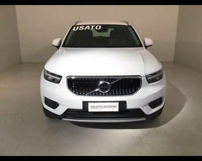 Volvo XC40 2.0 D4 Momentum awd geartronic