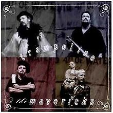 Trampoline von Mavericks,the | CD | Zustand gut