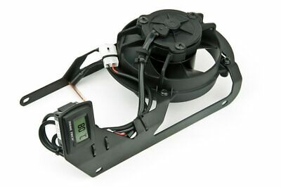 Trail Tech Digital Kühler Ventilator Kit KTM 200 Xc-W 2013-2016