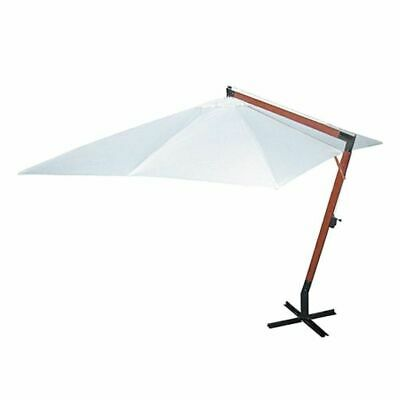 Extra Large Garden Tall Parasol Outdoor Lawn Patio Sun Umbrella Canopy Floating