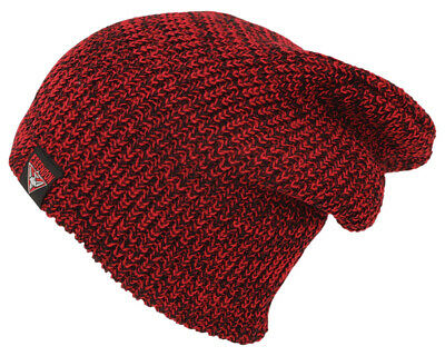 NEW Essendon Bombers Slouch Beanie