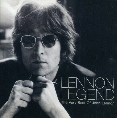 [Music CD] Lennon Legend (The Very Best Of John Lennon)