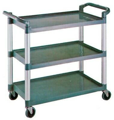 Serving Trolley Transport, 1035x495x950 mm, with 3 Borden
