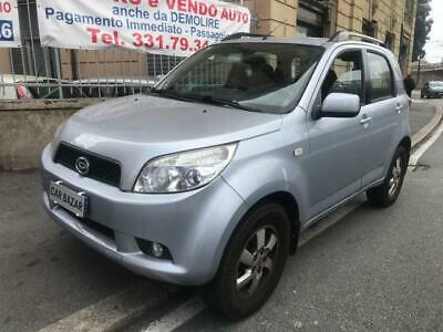 DAIHATSU Terios Terios 1.5 4WD CX Green Powered