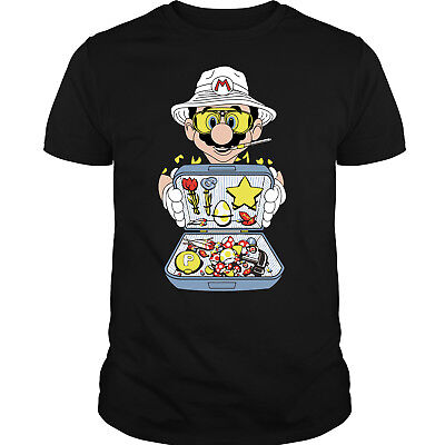 073ed93e HUNTER S THOMPSON T Shirt, Fear and Loathing in Las Vegas T Shirts ...