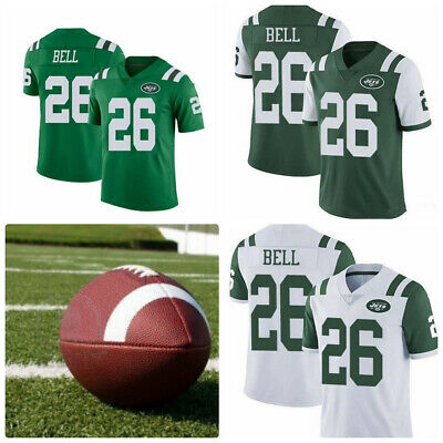 f7fcab778a90 NIKE NFL NEW York Jets Fly Rush Jacket Green White 837113-323 Men s ...