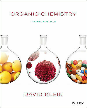[PDF]Organic Chemistry Student Solution ManualStudy Guide,3rd Edition 💥[EB00K]