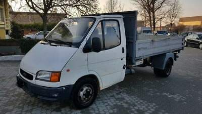 Ford transit 190 2.5 td ribaltabile trilaterale