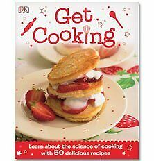 Get Cooking - The Science Of Cooking (Hardback), , Used; Good Book