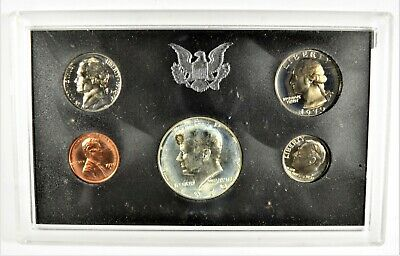 1970-S United States Mint Proof Set (b567.38)