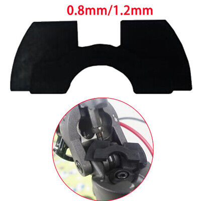 Vibration Damper for Xiaomi MiJia M365 Scooter Mod Parts Rubber 0.8/1.2/1.5mm