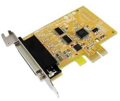 OEM PCI - 2X SERIAL / 1X PARALLEL - low profile