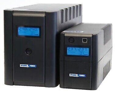 Upsonic Power 2.0KVA Line Interactive UPS  with Modified SineWave Output