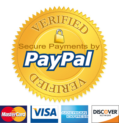 verification of Paypal Account With Virtual Visa Card