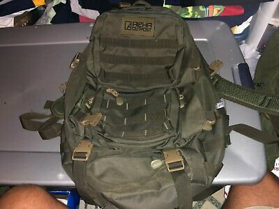 US Army Alpha Outpost Combat Assault Pack
