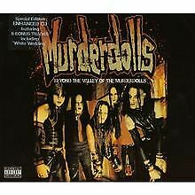Beyond the Valley of the Murderdolls (Special Edition... | CD | Zustand sehr gut