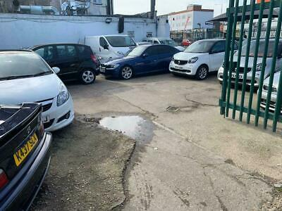 Car Sales Forecourt / Offices / Valeting Area / Workshops - Hillingdon Ub10 0Df
