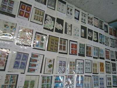 Nystamps Russia Ukraine many mint stamp & Block collection !