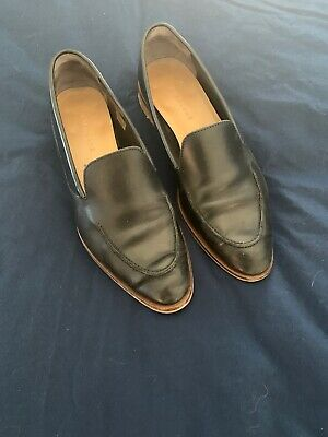 f48587115d6 Women s Everlane Modern Loafer in Black Size 6.5. Made in Italy