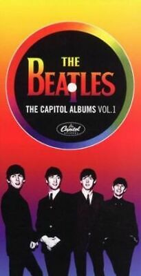 The Capitol Albums Vol.1 von Beatles,the | CD | Zustand gut
