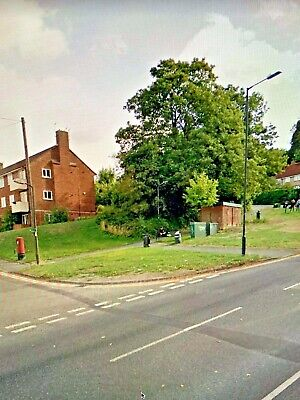Freehold Land For Sale  - Potential For Advertisement Board / Signage - Chesham