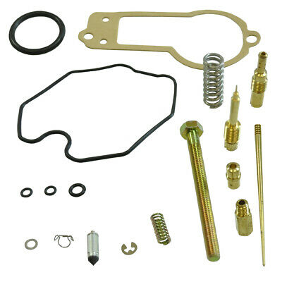 Carb Rebuild Kit - Honda CRF230F 2003 2004 2005 Carburetor Repair Kit