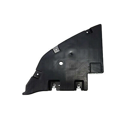 GM1088179 Front Driver Side Bumper To Body Filler Panel Fits 07-14 GMC Yukon
