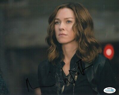 NAOMI WATTS SIGNED (ALLEGIANT) movie 8X10 photo *PROOF* ACOA Authenticated