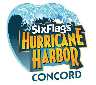 Six Flag's Hurricane Harbor Concord Tickets $23   A Promo Discount Tool