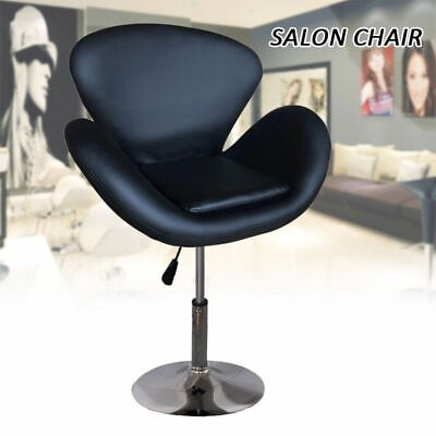 PU Leather Beauty Styling Hairdressing Spa Salon Stool Barber Chair Adjustable