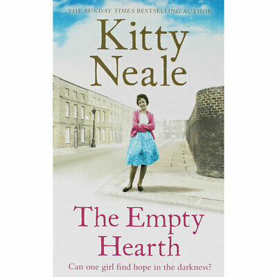 The Empty Hearth by Kitty Neale (Paperback), Fiction Books, Brand New