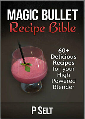 10-Day Green Smoothie Cleanse by Nutribullet 010NT - Eb00k/PDF - FAST Delivery