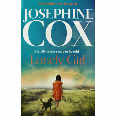 Lonely Girl by Josephine Cox (Paperback), Fiction Books, Brand New
