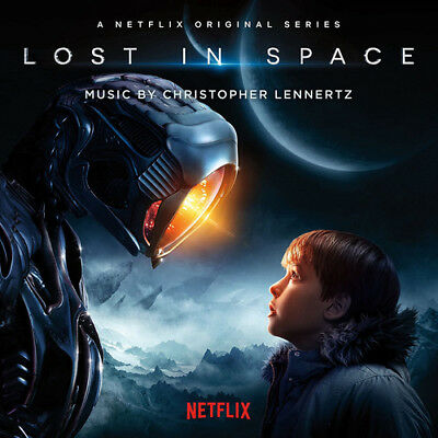 Lost in Space CD (2018) ***NEW*** Value Guaranteed from eBay's biggest seller!