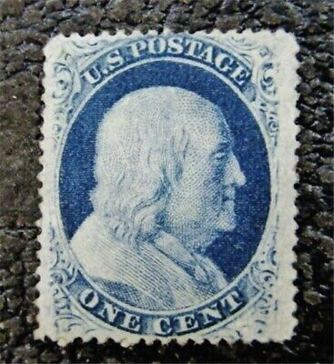 nystamps US Stamp # 24 Mint $140