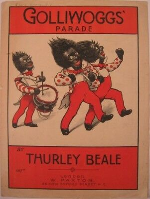 Thurley Beale / GOLLIWOGGS' PARADE 1900