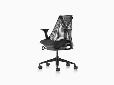 Sayl Chair By Herman Miller Authentic Brand New Warranty In Stock Semi Adjustabl