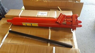Long Ram Hydraulic Jack 8 Ton-8000kg Quick Double Action