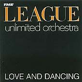 Love And Dancing, , Audio CD, New, FREE & FAST Delivery