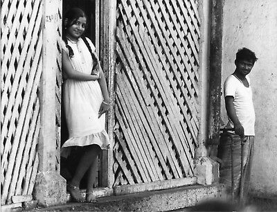 Inde, Prostitution, Bombay 1981