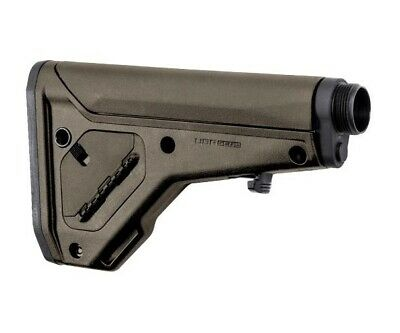 Magpul MAG482 Utility GEN2 Collapsible Rifle Stock .223 Remington - Olive Drab
