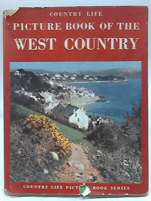 Country Life picture book of the West Country (Anon - 1958) (ID:92986)