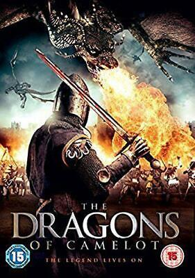 The Dragons of Camelot [DVD], DVD, New, FREE & Fast Delivery