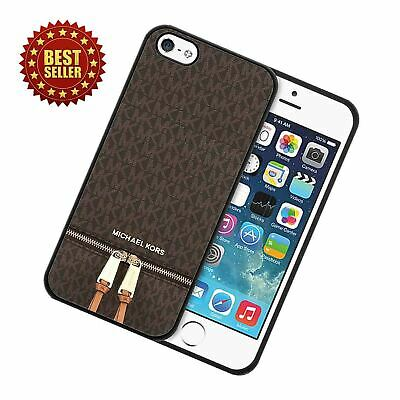 Michael Kors Luggage Tan Paisley Iphone 6s Plus Case